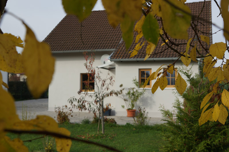 Ferienhaus Fraundorfer in Pösing