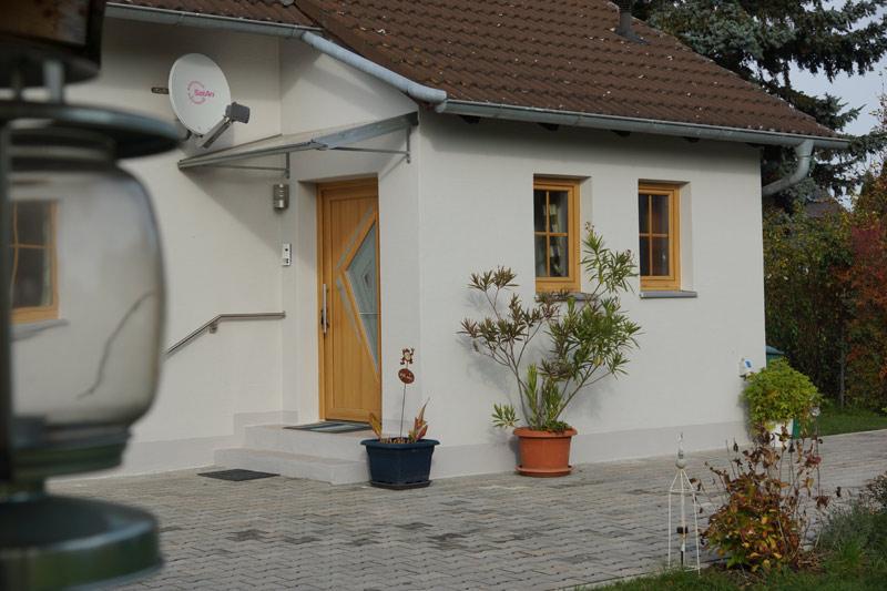 Ferienhaus Fraundorfer